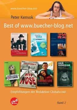 Peter Kensok – Best of www.buecher-blog.net Band 2
