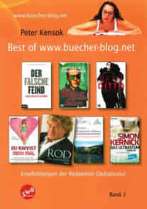 Peter Kensok – Best of www.buecher-blog.net Band 3