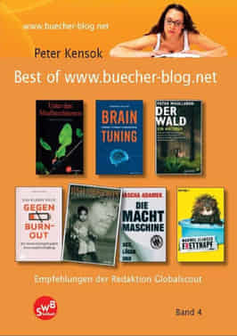 Peter Kensok – Best of www.buecher-blog.net Band 4