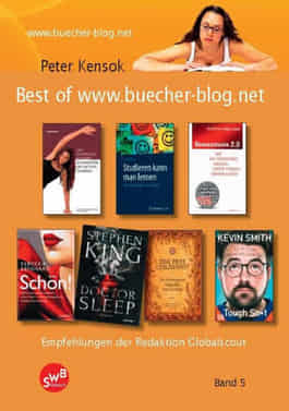 Peter Kensok – Best of www.buecher-blog.net Band 5