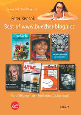 Peter Kensok – Best of www.buecher-blog.net Band 9