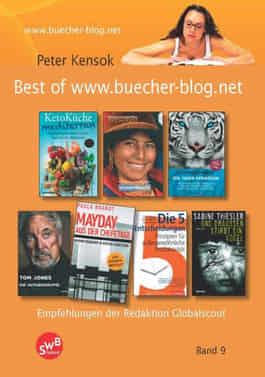 Peter Kensok – Best of www.buecher-blog.net Band 9