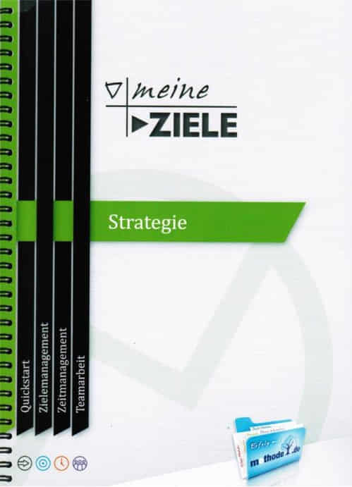 Bruno Klumpp: meineZiele - Strategie